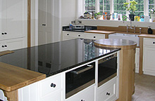 More information on our kitchens